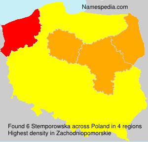 Stemporowska