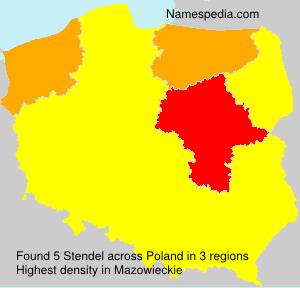 Stendel