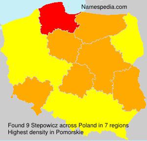 Stepowicz