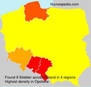 Stiebler