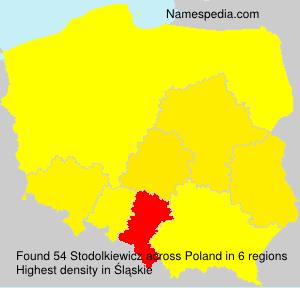 Stodolkiewicz