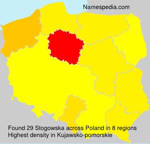 Stogowska