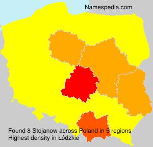 Stojanow