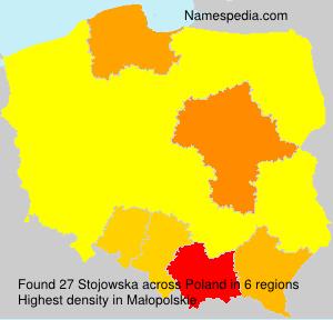 Stojowska