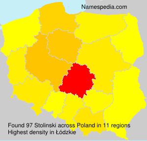 Stolinski
