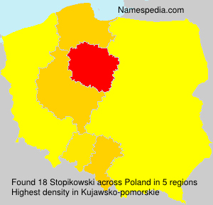 Stopikowski