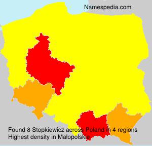 Stopkiewicz