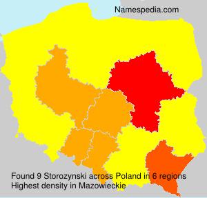 Storozynski