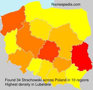 Strachowski