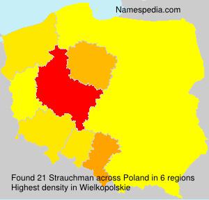 Strauchman