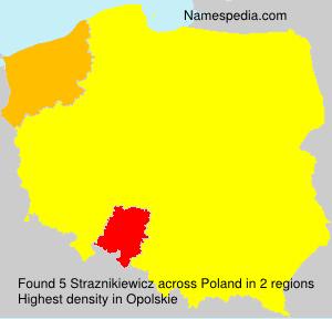 Straznikiewicz