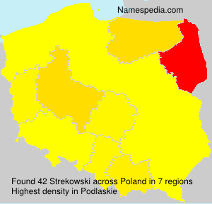 Strekowski