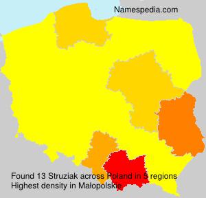 Struziak