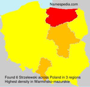Strzelewski