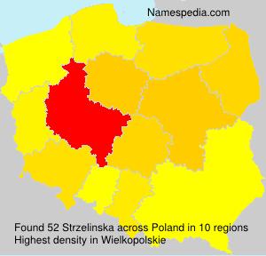 Strzelinska