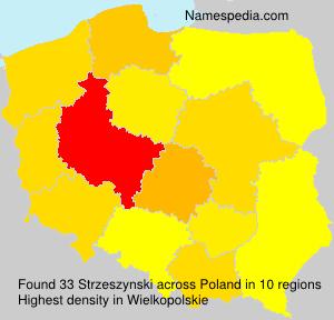 Strzeszynski