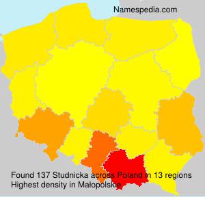 Studnicka