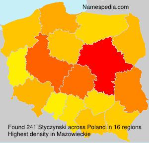 Styczynski