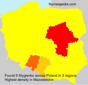 Stygienko