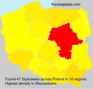 Stykowska