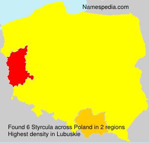 Styrcula