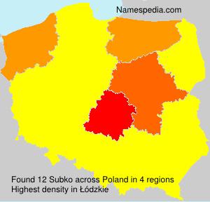 Subko