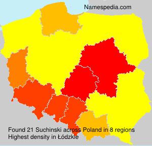 Suchinski