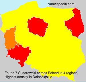 Sudorowski