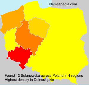 Sulanowska