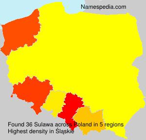 Sulawa