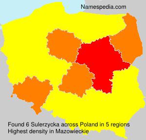 Sulerzycka