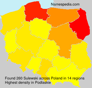 Sulewski