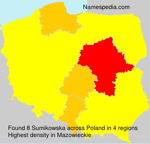 Sumikowska