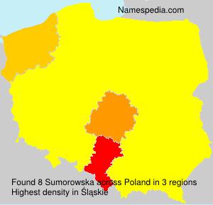 Sumorowska