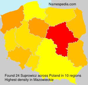 Suprowicz