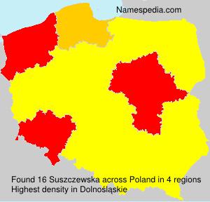 Suszczewska