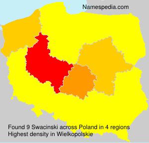 Swacinski