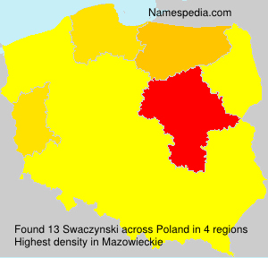Swaczynski