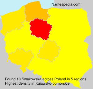 Swakowska