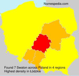 Swaton