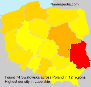 Swatowska
