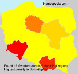 Swedura