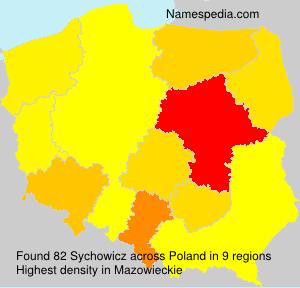 Sychowicz