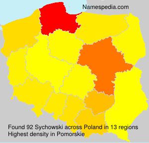 Sychowski