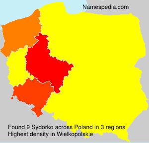 Sydorko