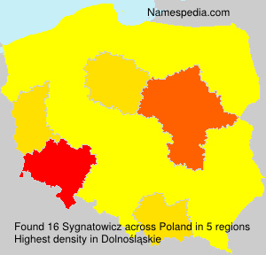 Sygnatowicz