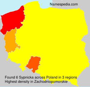 Sypnicka