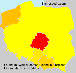 Sypulek