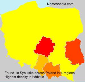 Sypulska