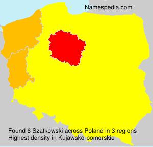 Szafkowski